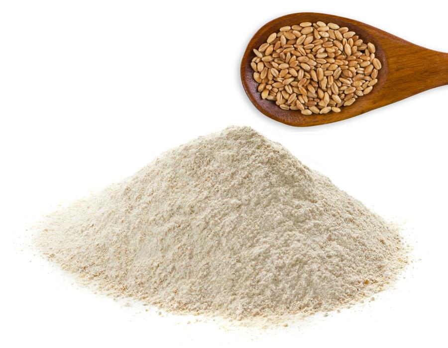Comprar harina integral de espelta ecol gica ecospelta - Harina integral de trigo ...